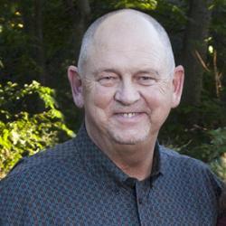 Pat Jarrett