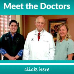 meet dr. jarret vet