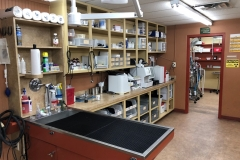 Weatherford Lab